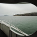 Angel Island from the San Francisco to Sausalito Ferry