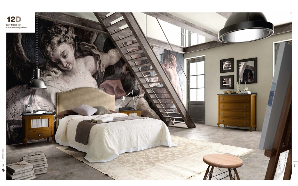 Dormir_Página_25  Muebles La Factoria  Flickr