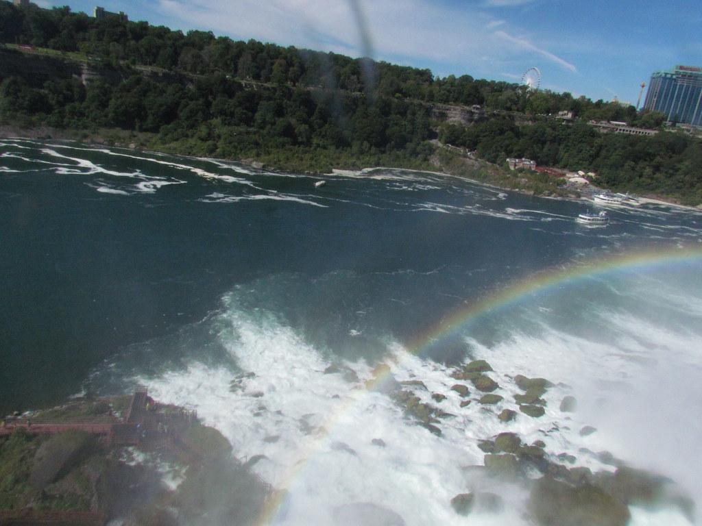 IMG 5860 Niagara Falls State Park Niagara River
