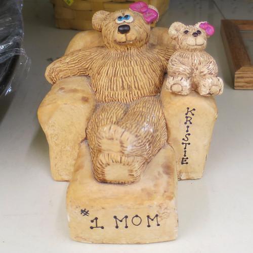#1 mom & kristie