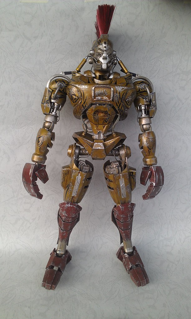 real steel midas 1280x1024 - photo #22
