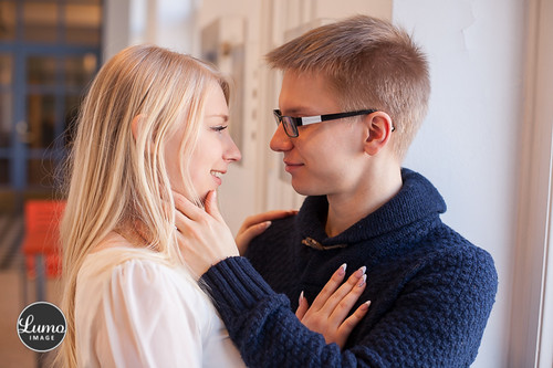 LUMO Love Story Mika & Hennaleena