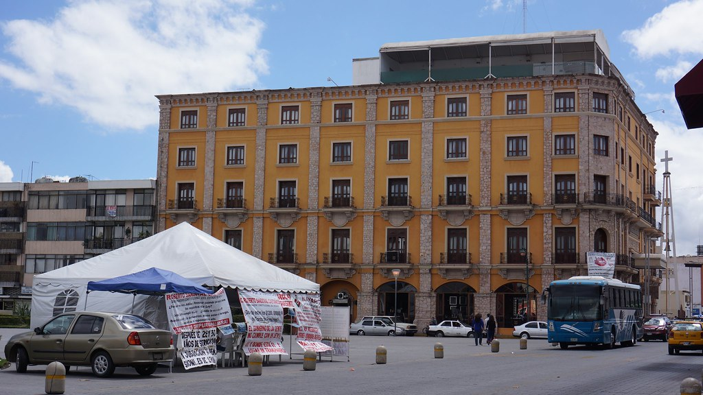 Hotel Don Juan Toba De Mar