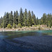 Smith River at Jedediah Smith Redwoods State Park