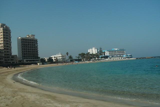 Arkin Palm Beach Cyprus