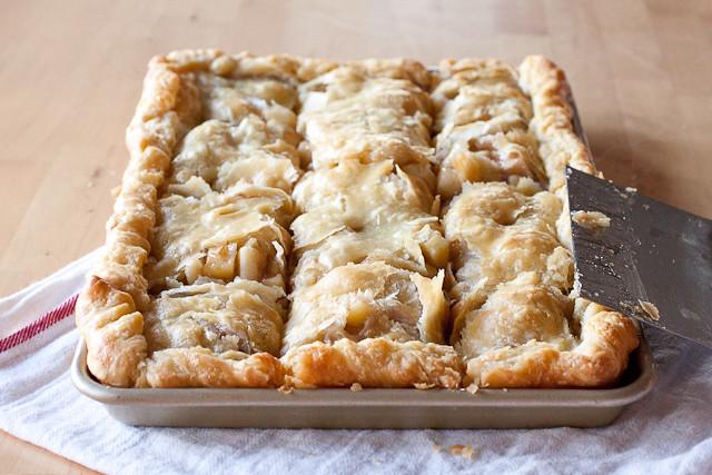 Apple Slab Pie | Tara | Flickr