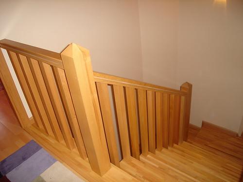 Escalerabarandal flickr photo sharing - Barandales de escaleras ...