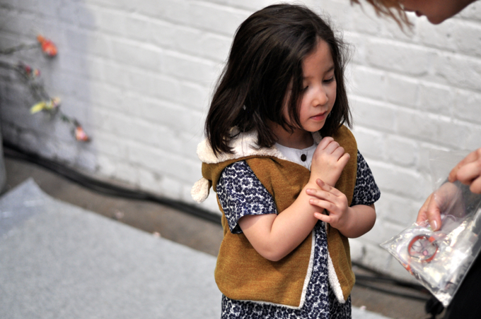 little fashion week