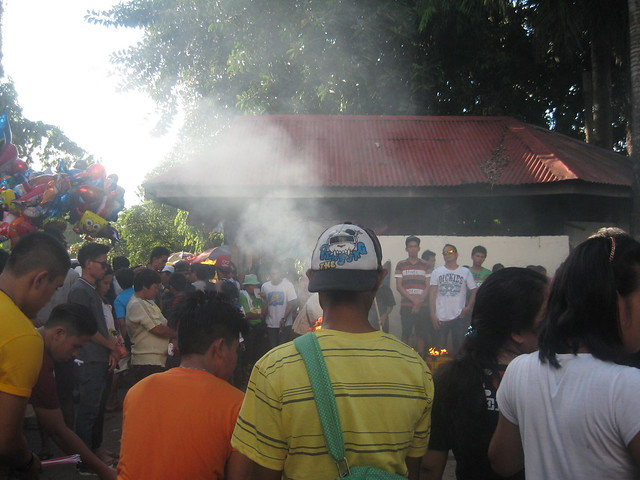 Hinulawan Festival, Toledo City, Cebu Philippines, The College Candy (6)
