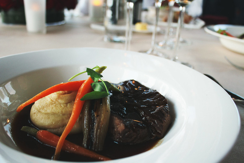 Mastercard Priceless London Braised Beef 2