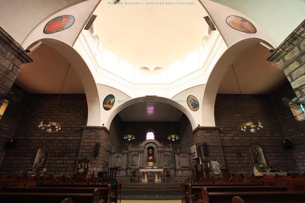 Morong Bataan Church Morong Church