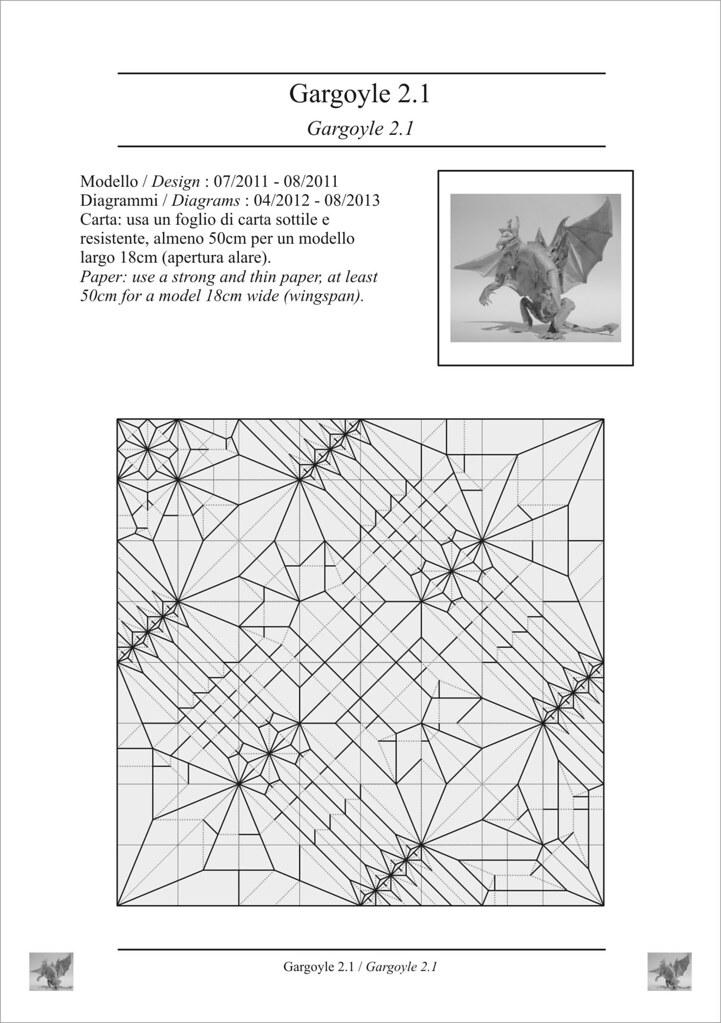 gargoyle 21 cp diagrams ready heres the crease