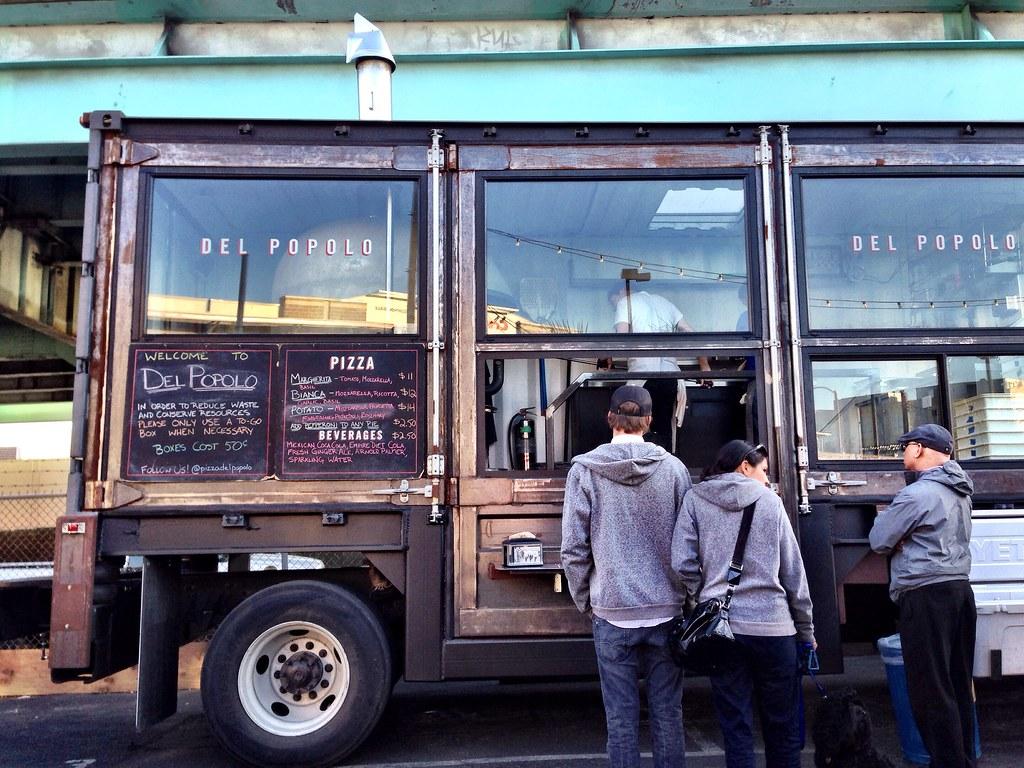 4 Food Truck Paling Terkenal Di Amerika Serikat Mldspot