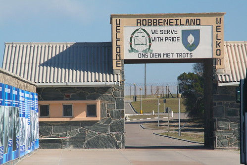 Welcome to Robben Island