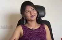 The reason behind my name – 'KAAVAL' heroine Punnagai Poo Geetha Interview