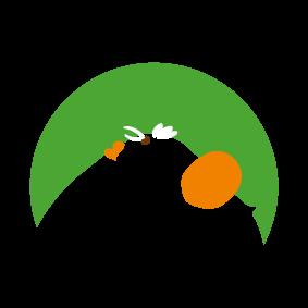 地球日綠色市集攤位-食二糧