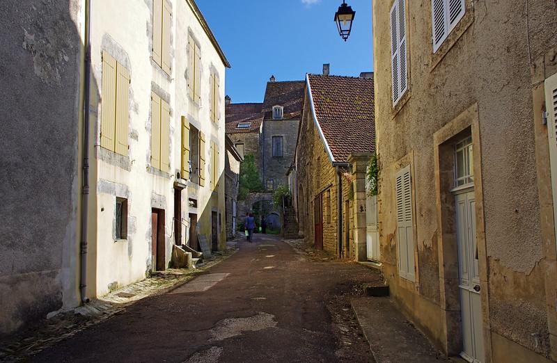Flavigny-sur-Ozerain (Côte-d'Or)