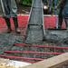 Incoming Concrete