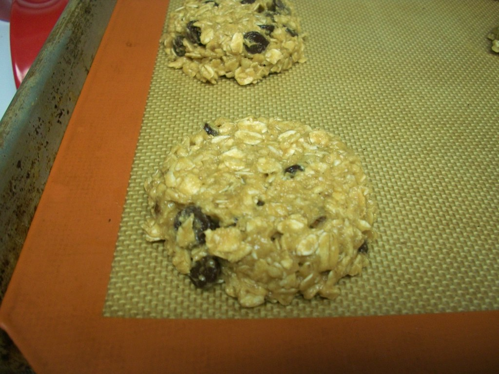 pb oatmeal cookies 8 | recipe: heymikiheymiki.wordpress ...