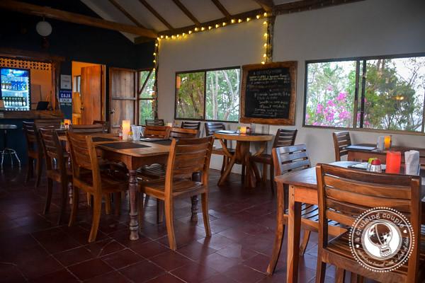 Xalli Beach Hotel Restaurant
