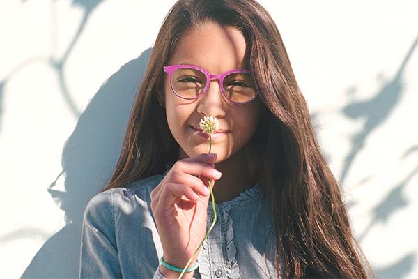 Mykita Sunglasses for Kids - Kids Fashion Blog