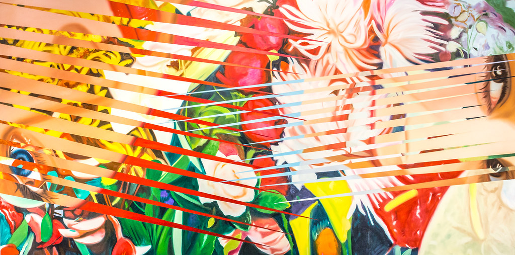 James Rosenquist Artist Research Paper - image 7