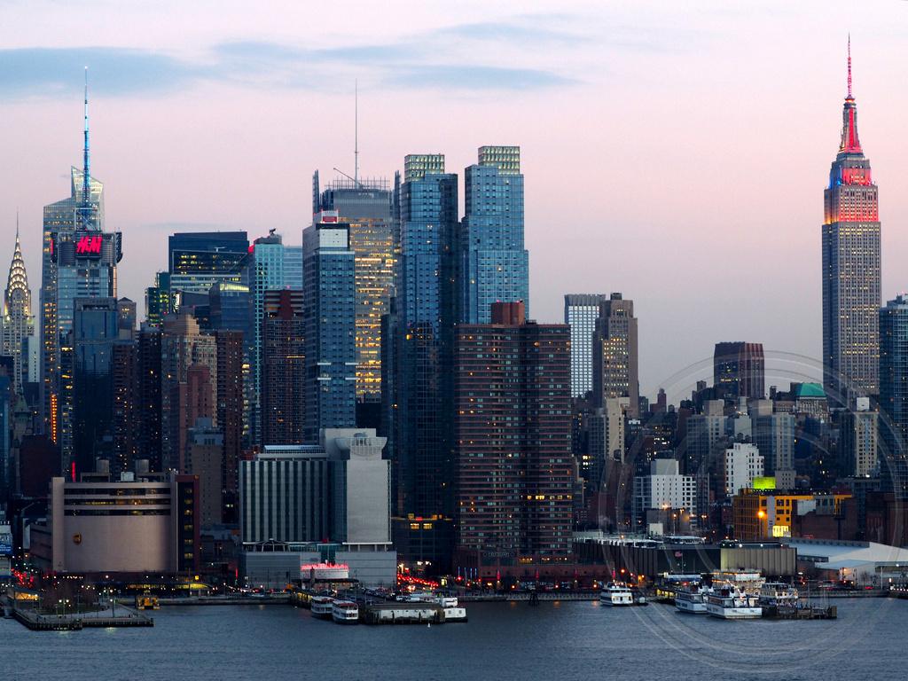 midtown manhattan skyline new york city jag9889 flickr. Black Bedroom Furniture Sets. Home Design Ideas