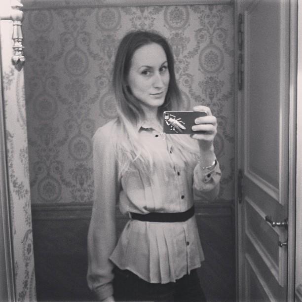 #selfie #paris
