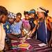Atelier de couture du CAP de Mongbwalu