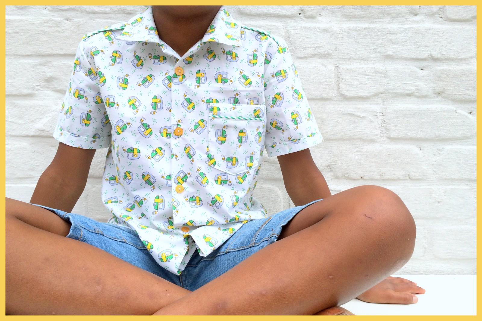 caravan shirt (sitting)