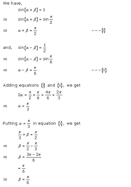 RD-Sharma-Class-11-Solutions-Chapter-7-Trigonometric-Ratios-Of-Compound-Angles-Ex-7.1-Q-26-1