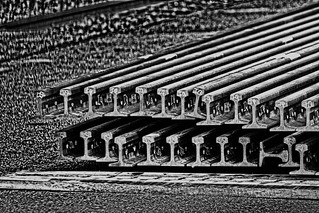 Rails | by raymondclarkeimages