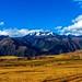 Moray landscape Cusco, Peru