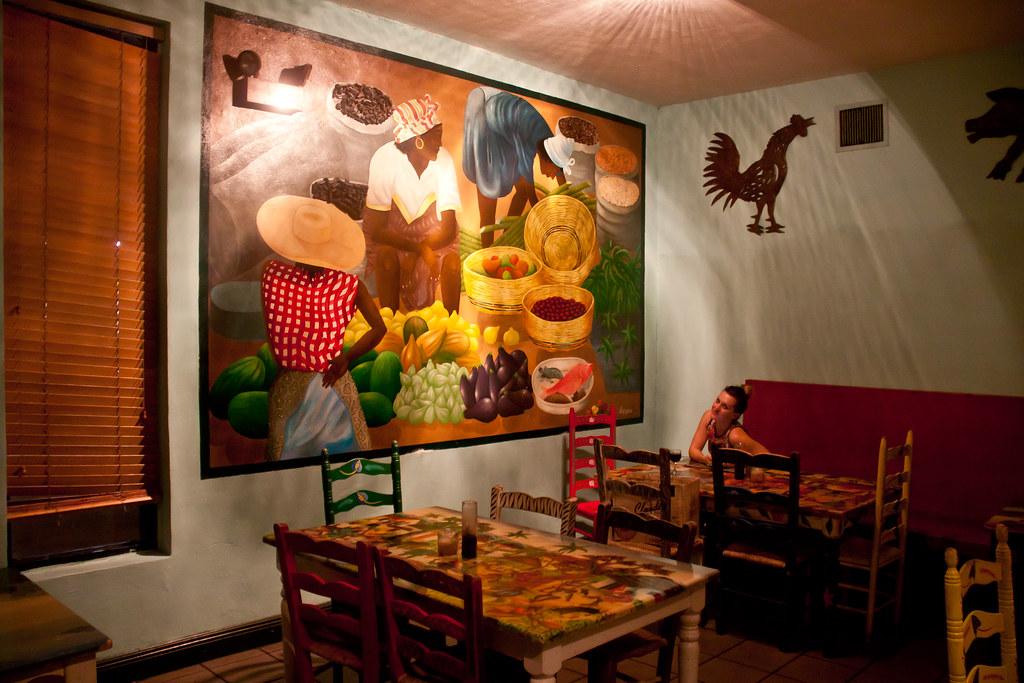 Restaurant Miami Beach