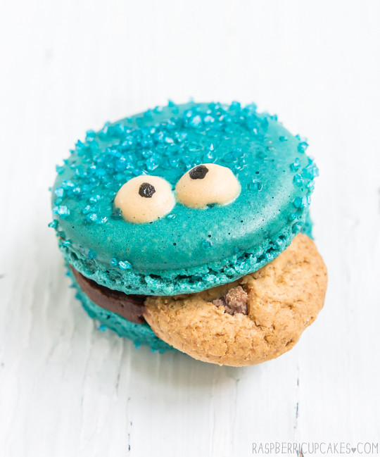 Cookie Monster Party Decoration Ideas