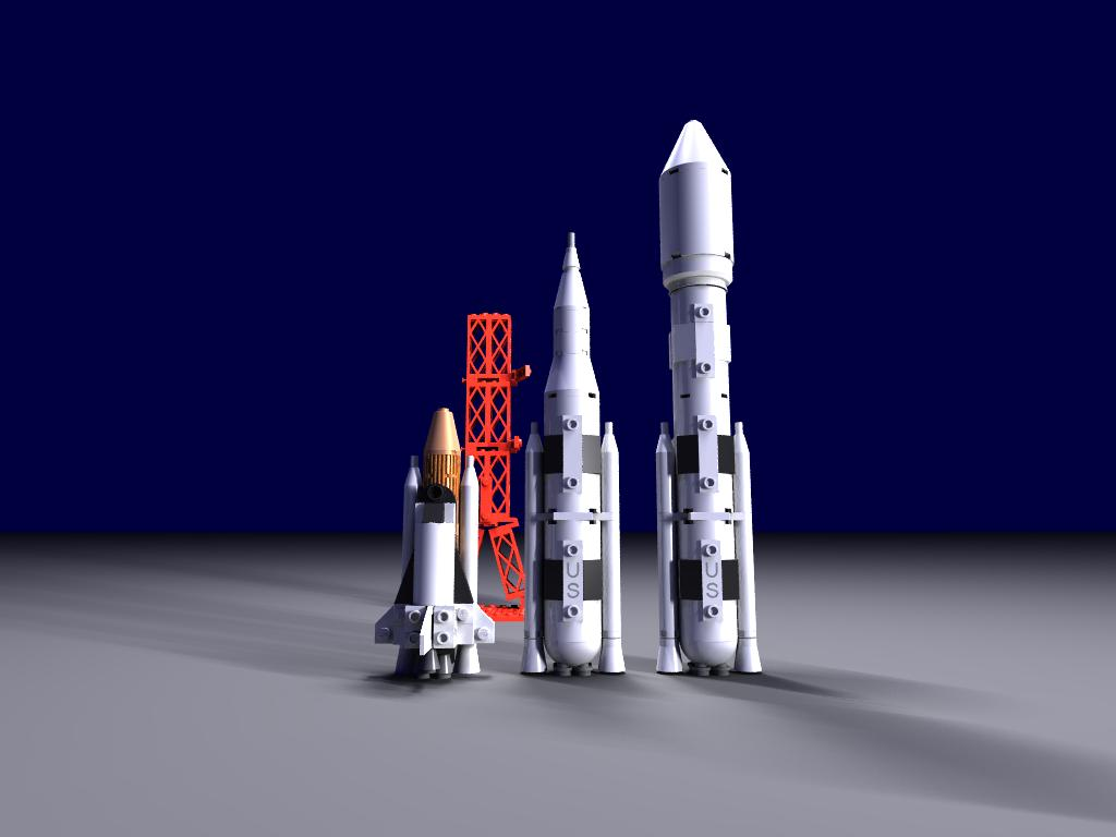 sls new space shuttle - photo #2