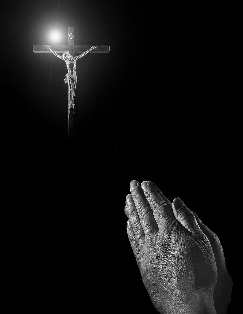 Praying Hands Thanksgi...