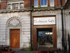 Picture of Clocktower Cafe, 9 Katharine Street