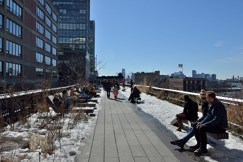 The Sundeck at West 15th Street