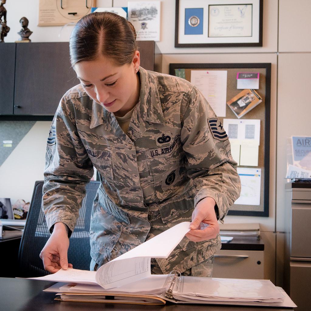Air Force Recruiter West Palm Beach Fl