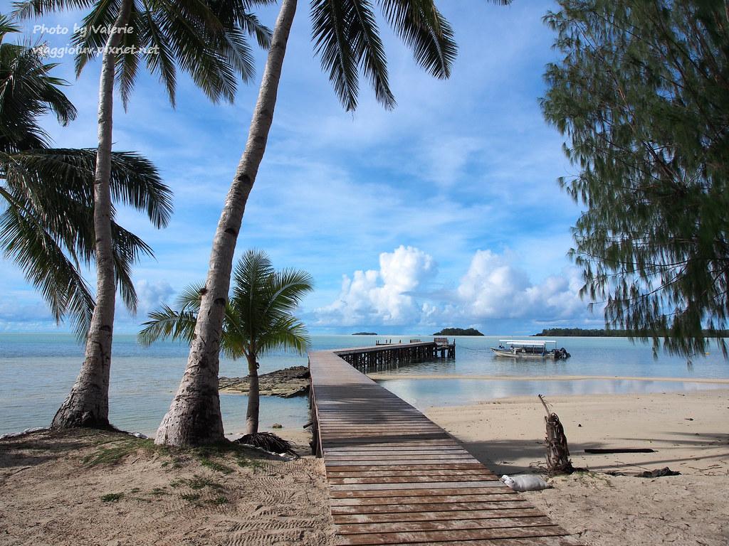 【帛琉 Palau】日出星象島 早晨的獨木舟 @薇樂莉 Love Viaggio | 旅行.生活.攝影
