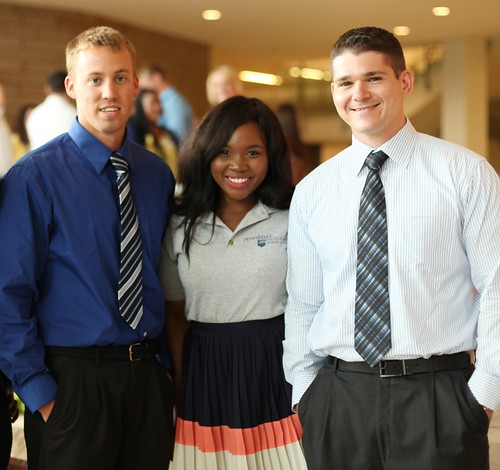 Penn State Law Orientation 2013 | by Penn State Law
