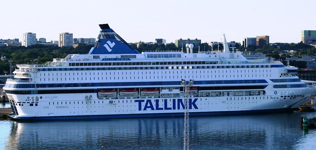 Tallink Europa Tax Free