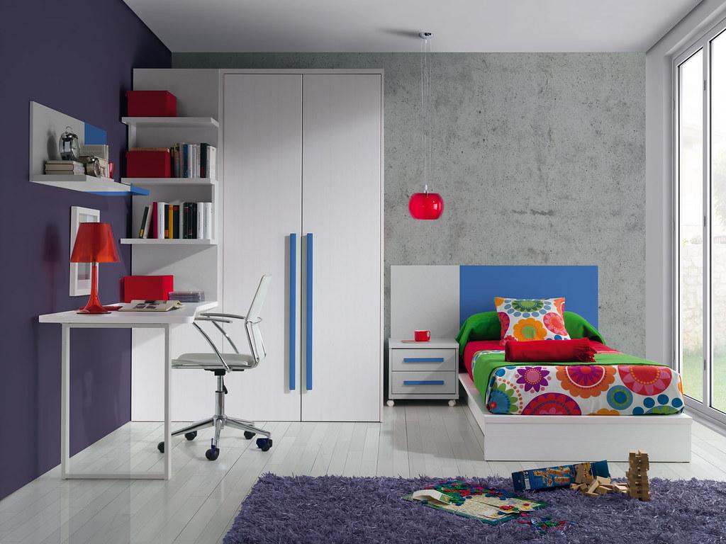 Ambiente F318  Muebles La Factoria  Flickr