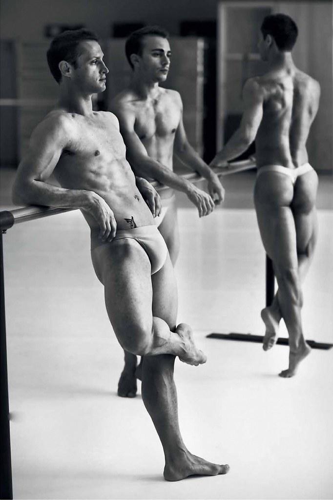 That Mens erotic dancer wear