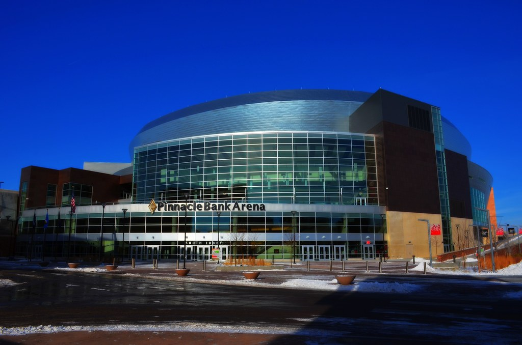pinnacle bank arena jobs lincoln ne