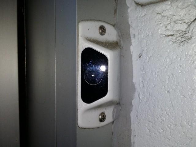 Door Camera At Walmart In Laurel Maryland Flickr