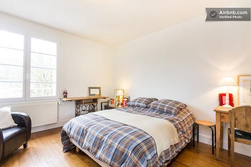 Airbnb - Caen 15