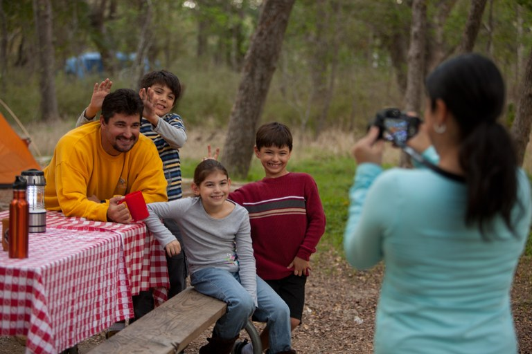 "Photo Contest: ""Picture Yourself at a Texas State Park"""
