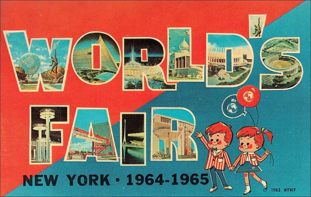 New York City World's Fair
